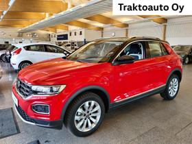 Volkswagen T-Roc, Autot, Salo, Tori.fi