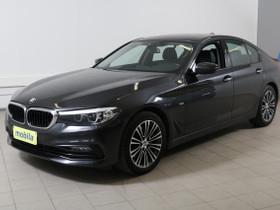BMW 5-SARJA, Autot, Rovaniemi, Tori.fi