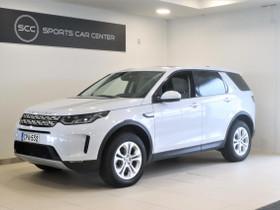 Land Rover Discovery Sport, Autot, Helsinki, Tori.fi