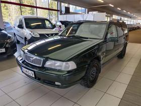Volvo V70, Autot, Loimaa, Tori.fi