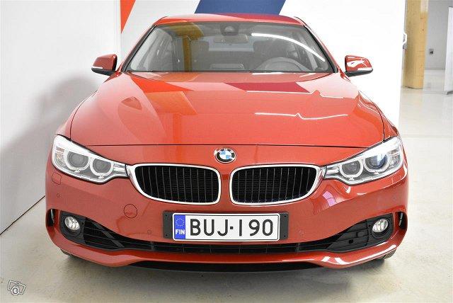 BMW 435 2