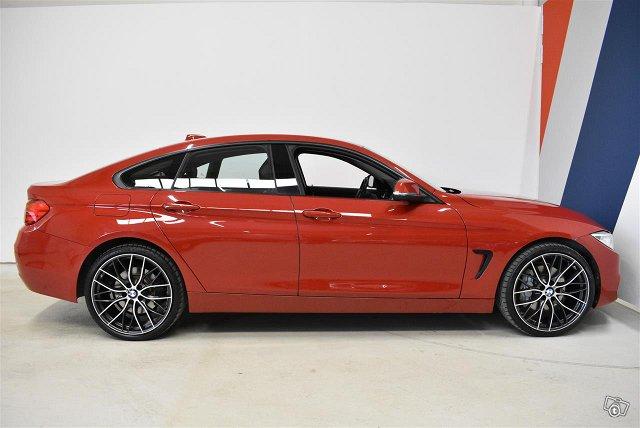 BMW 435 6