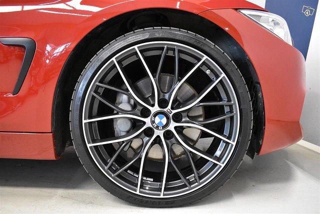BMW 435 7