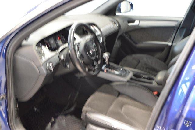AUDI A4 Allroad Quattro 8