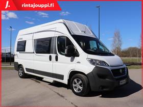 Poessl ROAD STAR 600L Revolution, Matkailuautot, Matkailuautot ja asuntovaunut, Raisio, Tori.fi