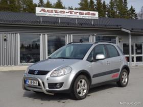 Suzuki SX4, Autot, Pietarsaari, Tori.fi