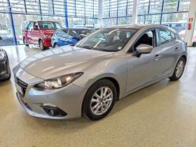 Mazda 3, Autot, Porvoo, Tori.fi