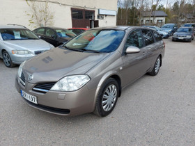 Nissan Primera, Autot, Lahti, Tori.fi