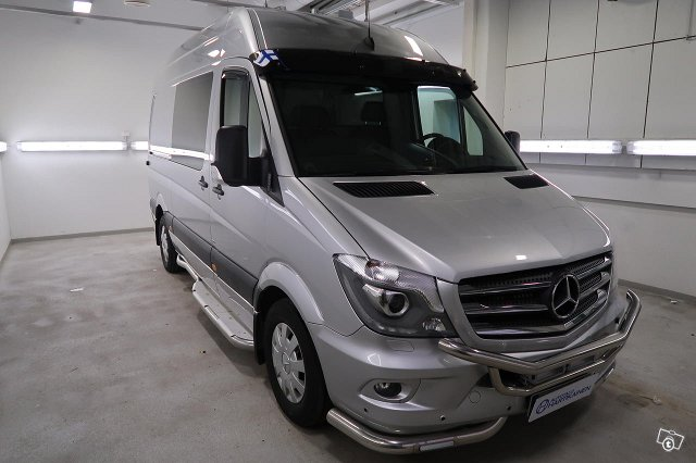 Mercedes-Benz SPRINTER, kuva 1