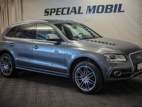 Audi Q5, Autot, Raasepori, Tori.fi