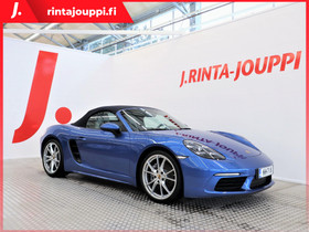 Porsche Boxster, Autot, Raisio, Tori.fi