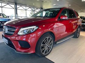Mercedes-Benz GLE, Autot, Pori, Tori.fi