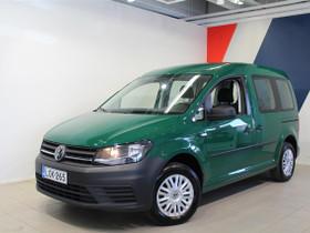 Volkswagen Caddy, Autot, Espoo, Tori.fi