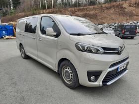 Toyota Proace, Autot, Kuopio, Tori.fi