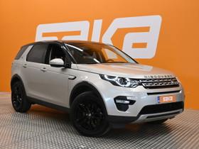 Land Rover Discovery Sport, Autot, Espoo, Tori.fi