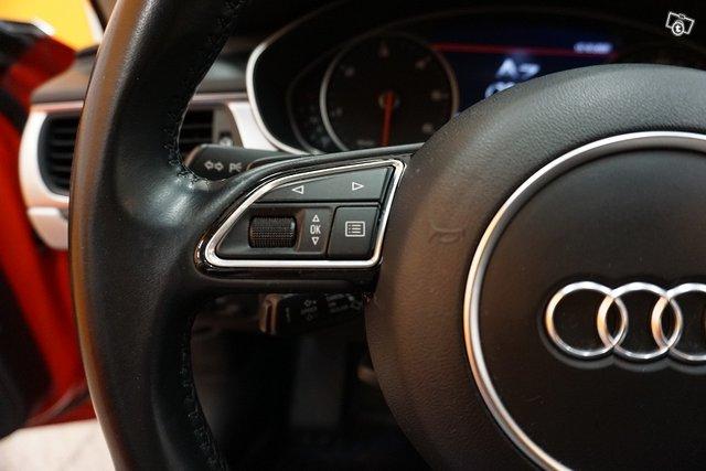 Audi A7 17