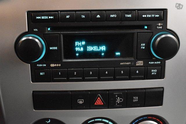 Chrysler PT Cruiser 17