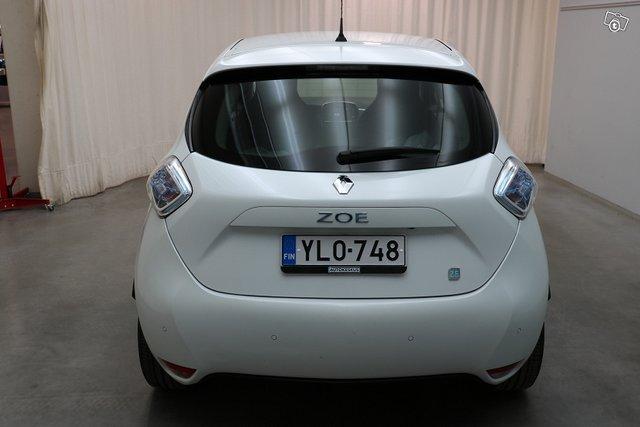 Renault Zoe 3