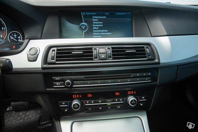 BMW M550D 22
