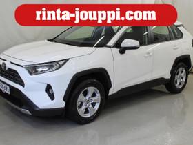 Toyota RAV4, Autot, Hyvinkää, Tori.fi