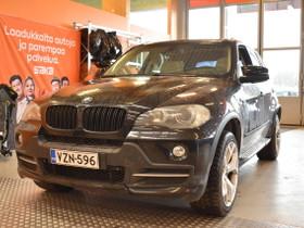 BMW X5, Autot, Turku, Tori.fi