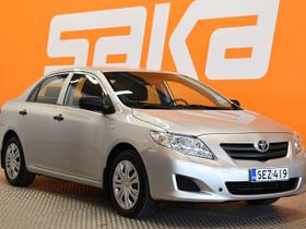 Toyota Corolla, Autot, Turku, Tori.fi