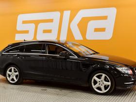 Mercedes-Benz CLS, Autot, Vaasa, Tori.fi