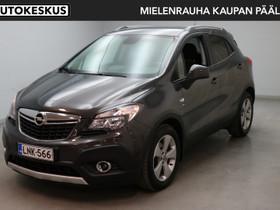Opel Mokka, Autot, Raisio, Tori.fi