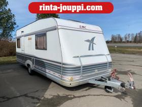 Lmc 595 e, Asuntovaunut, Matkailuautot ja asuntovaunut, Laihia, Tori.fi