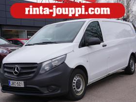 Mercedes-Benz Vito, Autot, Porvoo, Tori.fi
