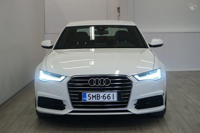 Audi A6 3