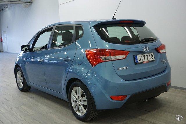 Hyundai Ix20 5