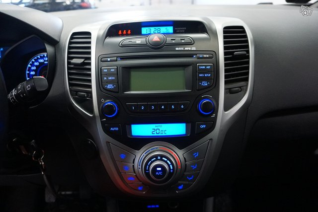 Hyundai Ix20 14