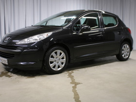 Peugeot 207, Autot, Hämeenlinna, Tori.fi
