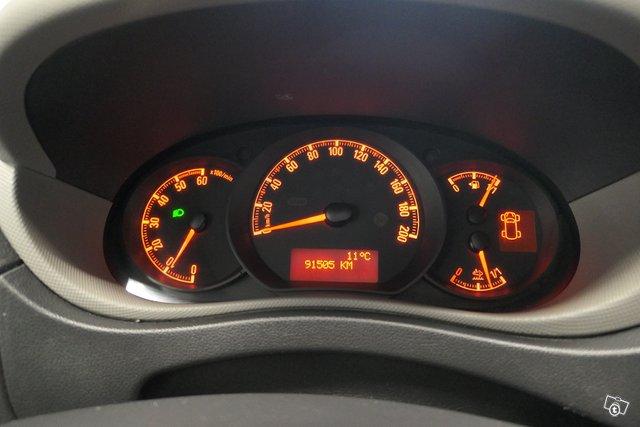Opel Movano 12