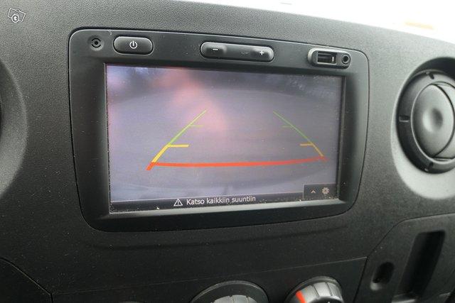 Opel Movano 14