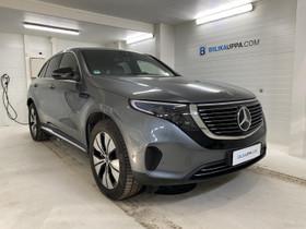 Mercedes-Benz EQC, Autot, Kempele, Tori.fi
