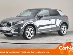 Audi Q2, Autot, Vantaa, Tori.fi