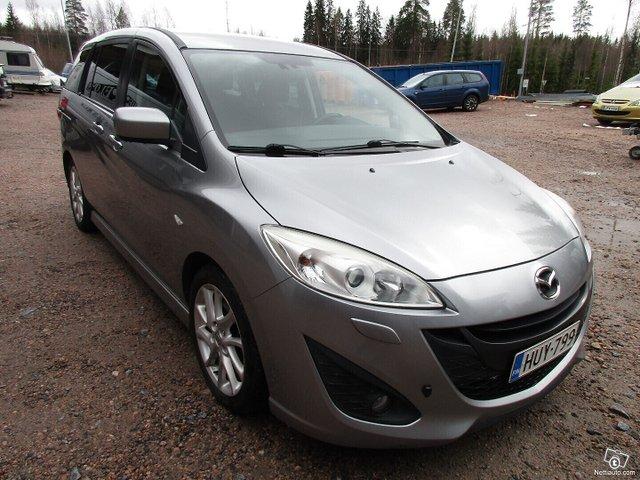 Mazda 5 2