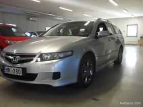 Honda Accord, Autot, Sastamala, Tori.fi