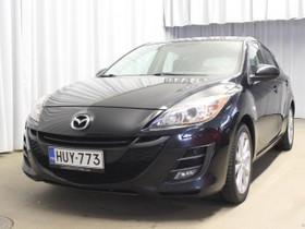 Mazda 3, Autot, Pöytyä, Tori.fi