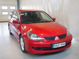 Mitsubishi Lancer, Autot, Hattula, Tori.fi