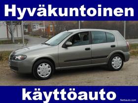 Nissan Almera, Autot, Riihimäki, Tori.fi