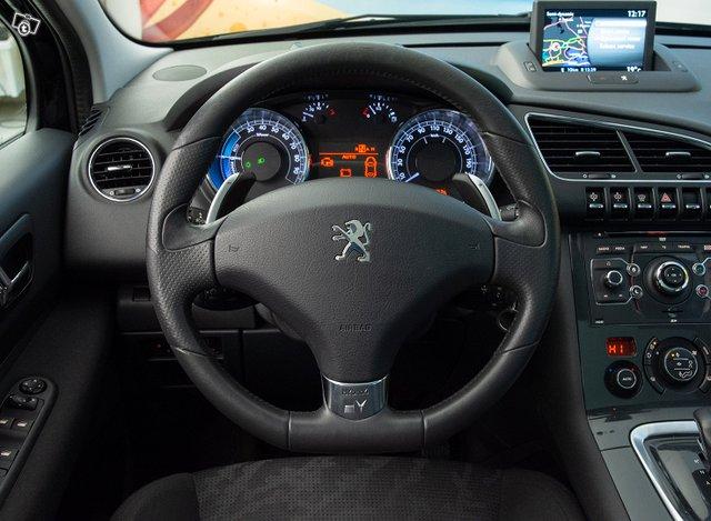 Peugeot 3008 16
