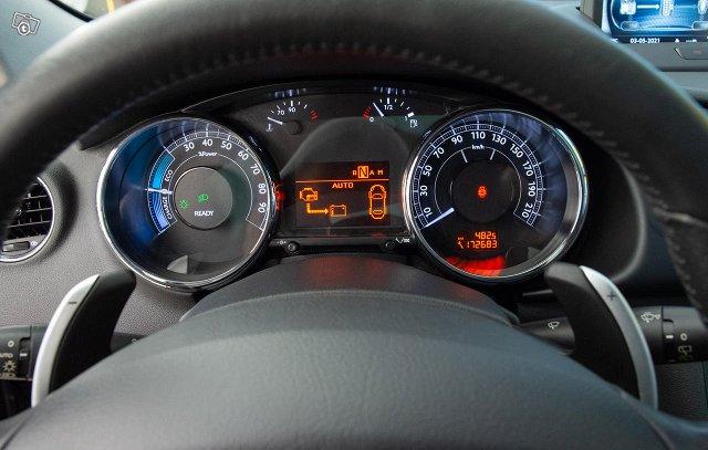 Peugeot 3008 23
