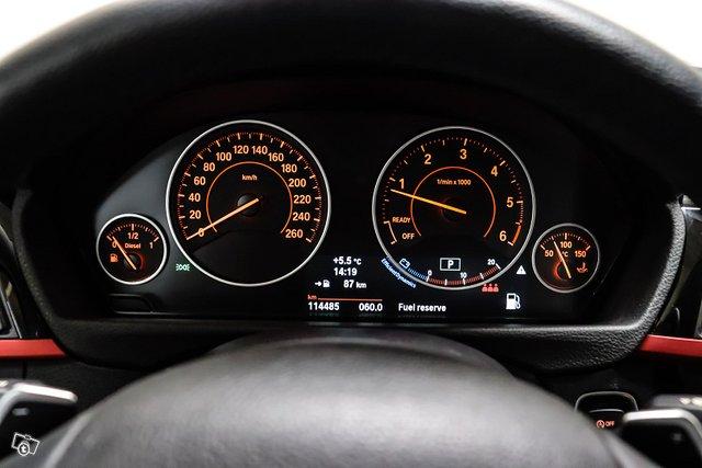 BMW 420 13
