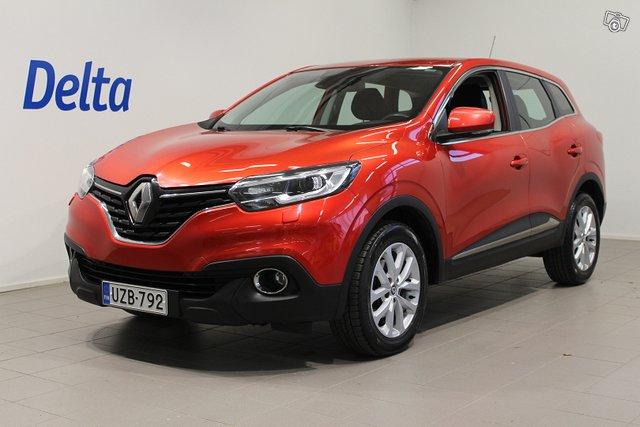 Renault Kadjar, kuva 1