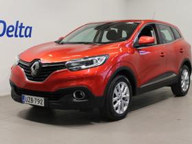 Renault Kadjar, Autot, Tampere, Tori.fi