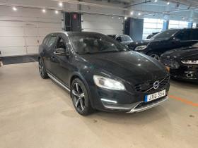 Volvo V60 Cross Country, Autot, Porvoo, Tori.fi