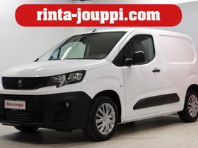 Peugeot Partner, Autot, Vaasa, Tori.fi